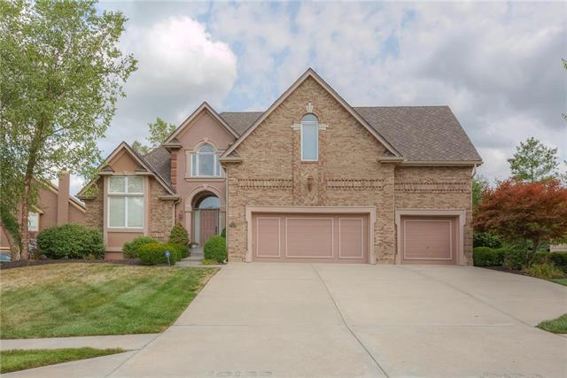 10123 N Bradford Avenue, Kansas City, MO 64154 (#2160651) :: Eric Craig Real Estate Team