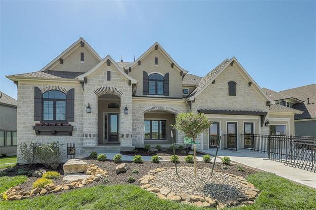 11909 W 168th Street, Overland Park, KS 66221 (#2160812) :: The Shannon Lyon Group - ReeceNichols