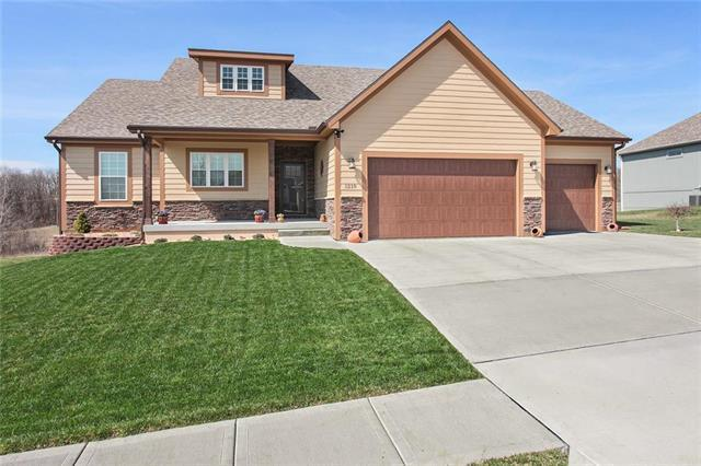 2210 Arbor Lane, Excelsior Springs, MO 64024 (#2161052) :: No Borders Real Estate