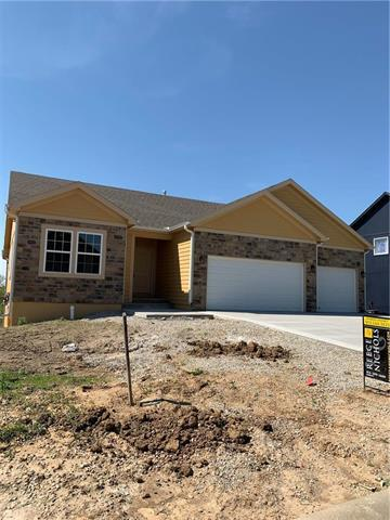10532 Augusta Drive, Kansas City, KS 66109 (#2161195) :: House of Couse Group