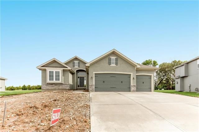25351 W 148th Terrace, Olathe, KS 66061 (#2161492) :: Eric Craig Real Estate Team