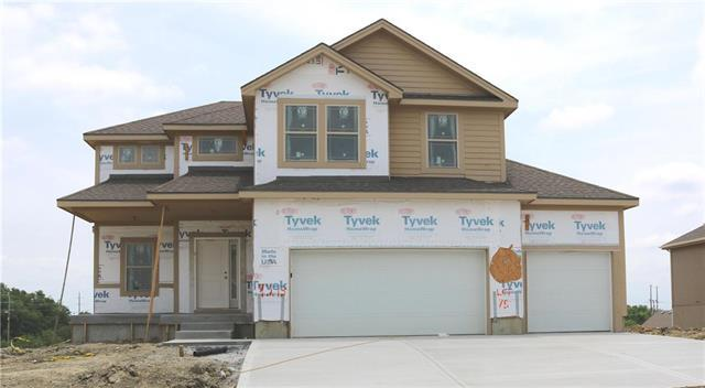 9215 NE 94th Street, Kansas City, MO 64157 (#2161639) :: Eric Craig Real Estate Team