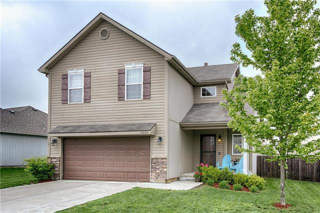 11228 Cernech Court, Kansas City, KS 66109 (#2162200) :: House of Couse Group