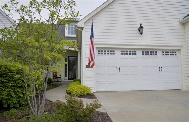 9450 Lime Stone Road 3-2, Parkville, MO 64152 (#2162984) :: House of Couse Group