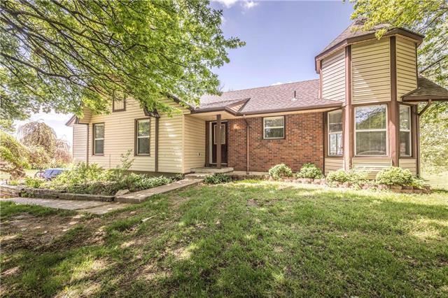 15022 Woodcliffe Circle, Kearney, MO 64060 (#2163341) :: No Borders Real Estate