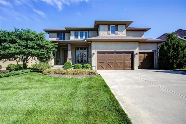 11506 W 165th Terrace, Overland Park, KS 66221 (#2164082) :: The Shannon Lyon Group - ReeceNichols