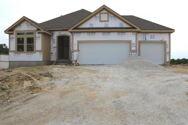 9217 NE 94th Street, Kansas City, MO 64157 (#2164144) :: Eric Craig Real Estate Team