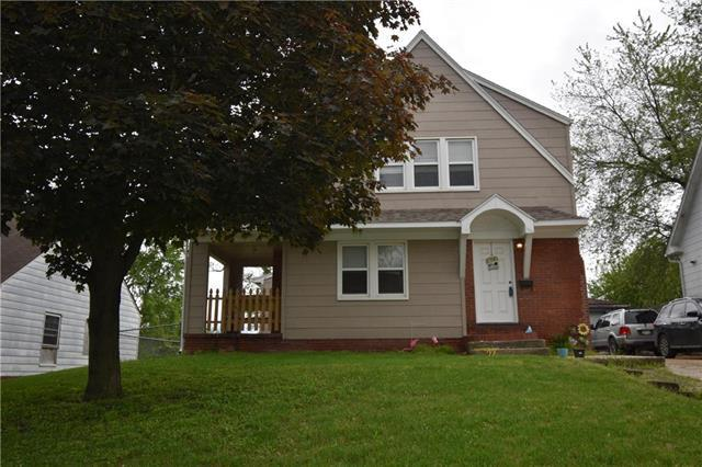 501 W 22nd Street, Higginsville, MO 64037 (#2164516) :: House of Couse Group