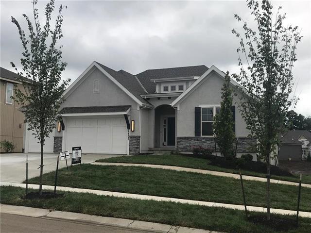 15705 Buena Vista Street, Overland Park, KS 66224 (#2165038) :: Kansas City Homes