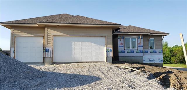 1200 Logan Drive, Pleasant Hill, MO 64080 (#2165047) :: No Borders Real Estate
