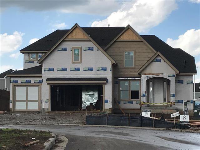 15701 Alhambra Street, Overland Park, KS 66224 (#2165769) :: Kansas City Homes