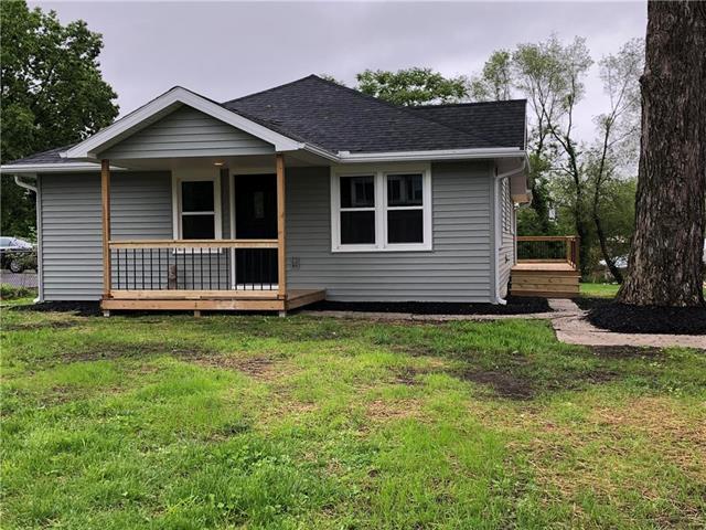 405 N Thornton Street, Richmond, MO 64085 (#2165809) :: Kansas City Homes
