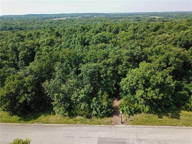 1705 Hickory Lane, Osawatomie, KS 66064 (#2168525) :: The Rucker Group