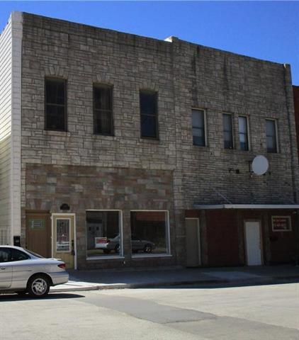 505 Cherokee Street, Leavenworth, KS 66048 (#2168792) :: Edie Waters Network