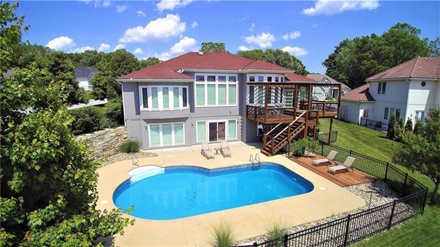 117 N Winnebago Drive, Lake Winnebago, MO 64034 (#2169406) :: House of Couse Group
