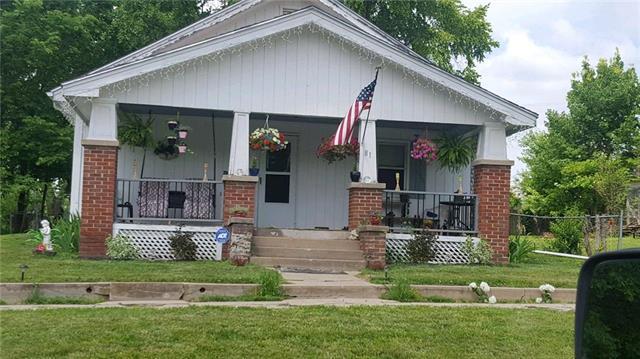 130 N Douglas Street, Kingston, MO 64650 (#2169885) :: House of Couse Group
