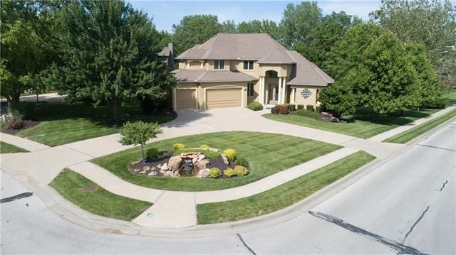 6201 NW Brassie Lane, Parkville, MO 64152 (#2170066) :: House of Couse Group