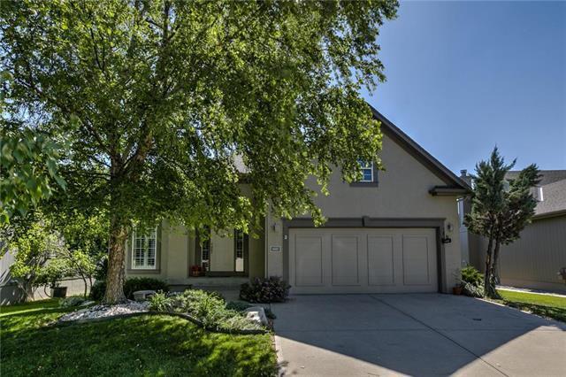 14865 Floyd Lane, Overland Park, KS 66223 (#2170579) :: House of Couse Group