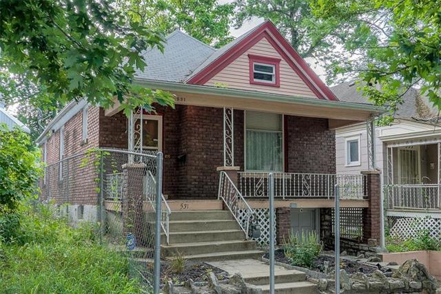 531 Askew Avenue, Kansas City, MO 64124 (#2170610) :: Eric Craig Real Estate Team