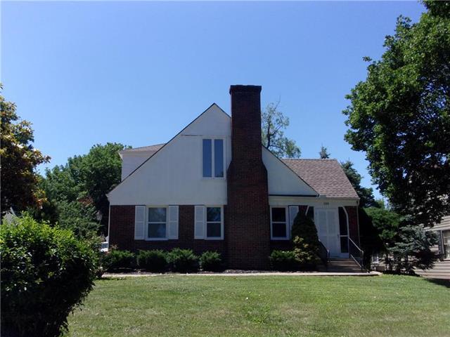 105 Tower Street, Paola, KS 66071 (#2170706) :: Eric Craig Real Estate Team