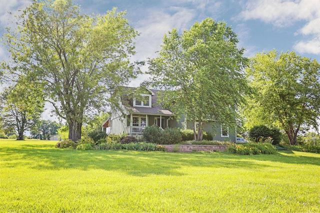 1006 Wesley Avenue, Raymore, MO 64083 (#2171672) :: No Borders Real Estate