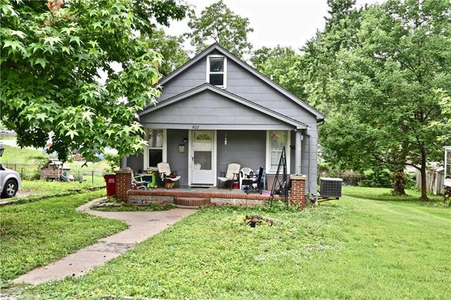 1422 S Maywood Avenue, Independence, MO 64052 (#2171907) :: Eric Craig Real Estate Team