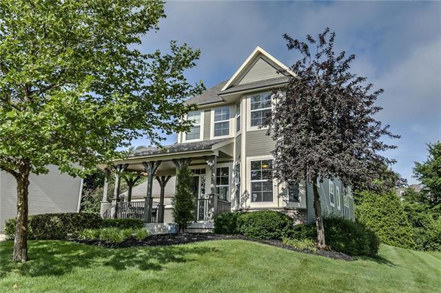 7150 N National Drive, Parkville, MO 64152 (#2172395) :: Kansas City Homes