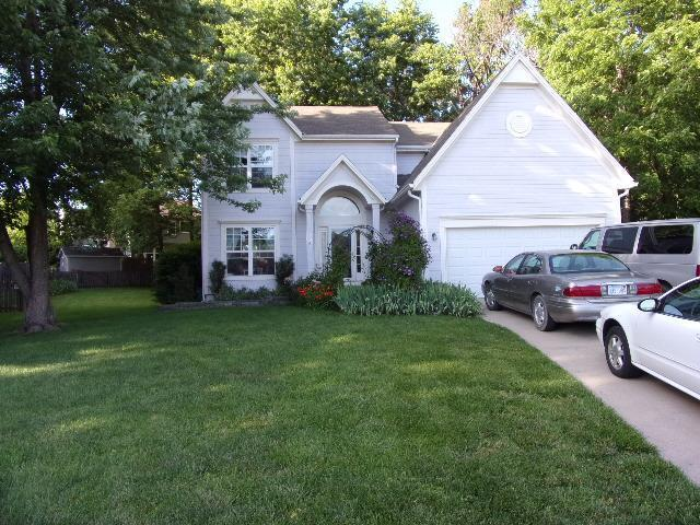 19992 W 219 Terrace, Spring Hill, KS 66083 (#2172891) :: Team Real Estate
