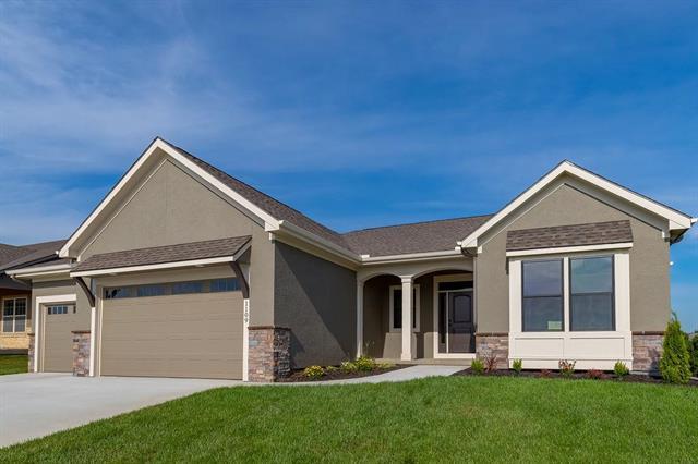 1109 Juniper Lane, Lawrence, KS 66049 (#2173346) :: Kansas City Homes