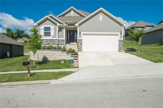 6632 Wedd Street, Merriam, KS 66203 (#2173434) :: The Shannon Lyon Group - ReeceNichols