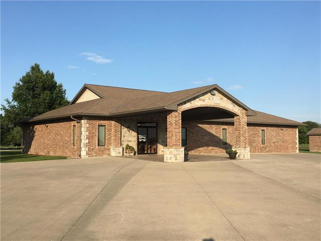 1201 Paradise Lane, Butler, MO 64730 (#2173605) :: House of Couse Group