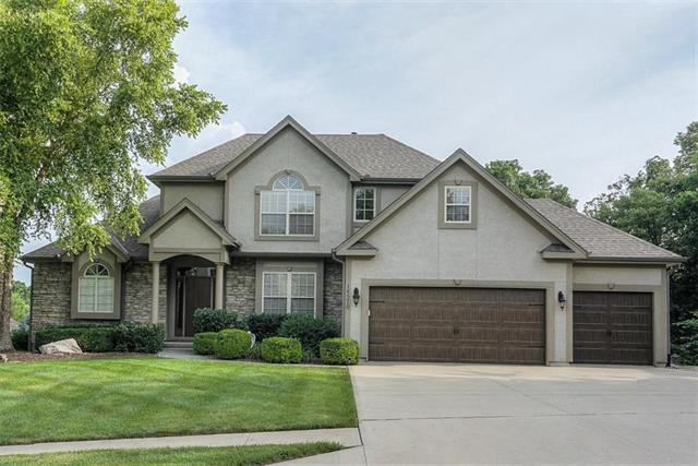 14570 NW 63rd Street, Parkville, MO 64152 (#2173734) :: Kansas City Homes