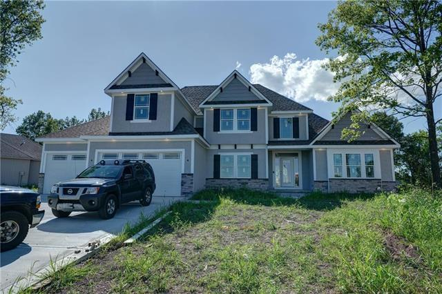 129 Grand Prairie Circle, Lake Winnebago, MO 64034 (#2174301) :: Eric Craig Real Estate Team