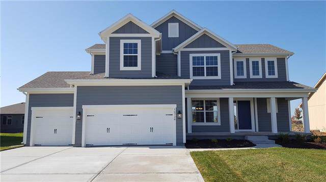 16728 W 170th Court, Olathe, KS 66062 (#2174561) :: Team Real Estate