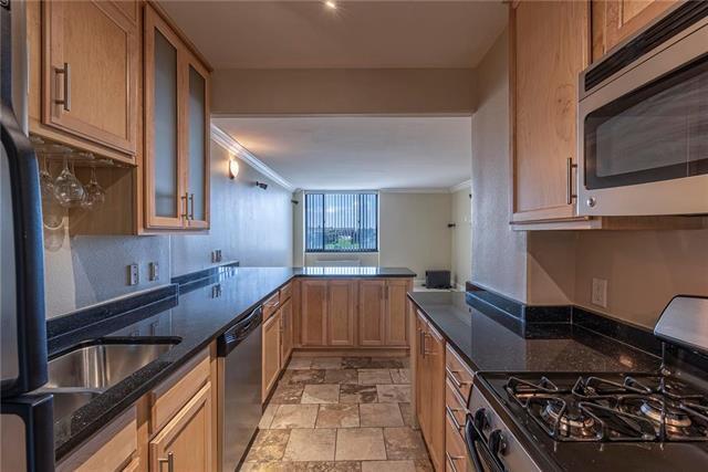 700 E 8th Street 8O, Kansas City, MO 64106 (#2174639) :: Clemons Home Team/ReMax Innovations