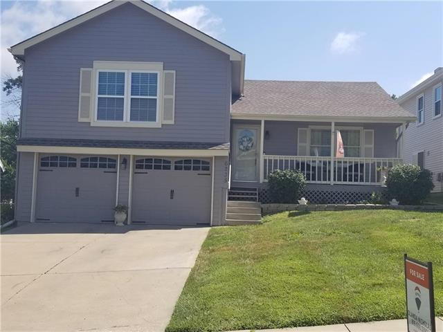 6235 N Hickory Court, Kansas City, MO 64118 (#2175079) :: House of Couse Group