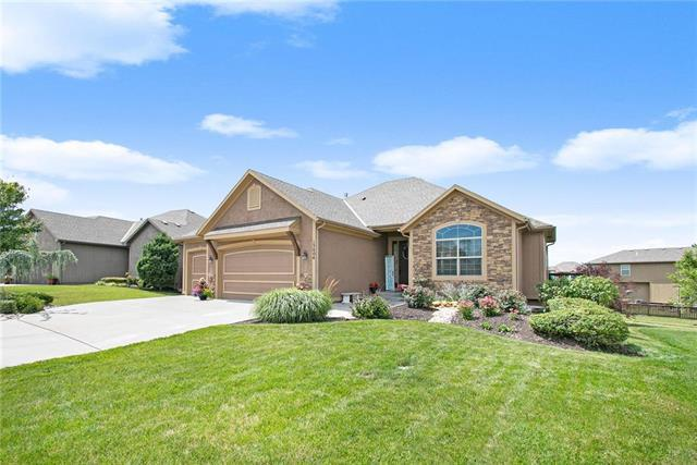 13404 W 173rd Place, Overland Park, KS 66221 (#2175218) :: Edie Waters Network