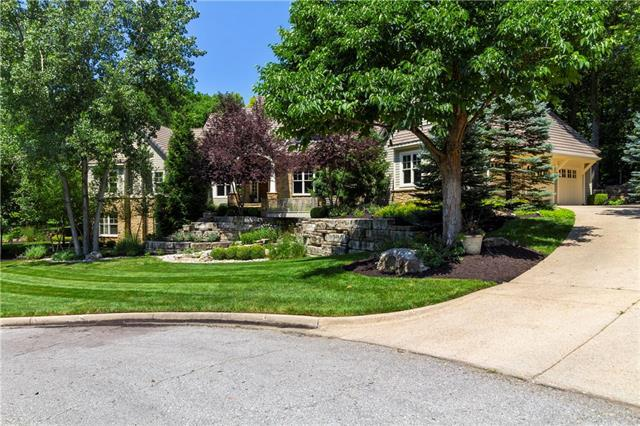 4505 N Mulberry Court, Kansas City, MO 64116 (#2175579) :: House of Couse Group