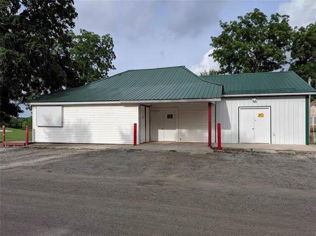 163 N 2nd Street, Union Star, MO 65714 (#2176070) :: Eric Craig Real Estate Team