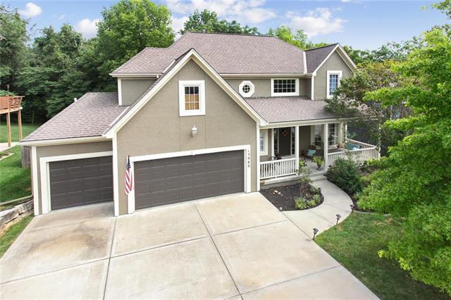 13980 NW 63rd Street, Parkville, MO 64152 (#2176344) :: Kansas City Homes