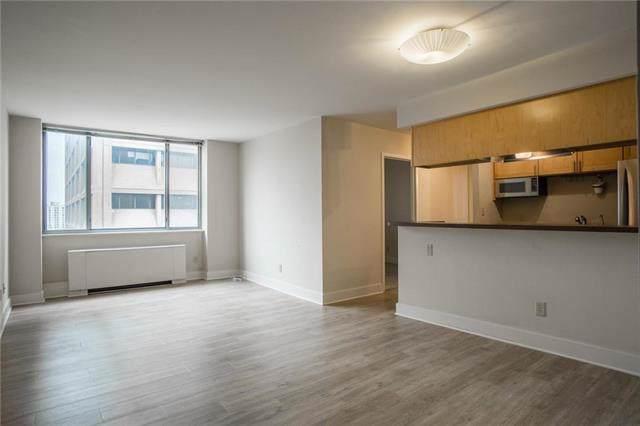 600 E 8th 6A Street, Kansas City, MO 64106 (#2176528) :: Eric Craig Real Estate Team
