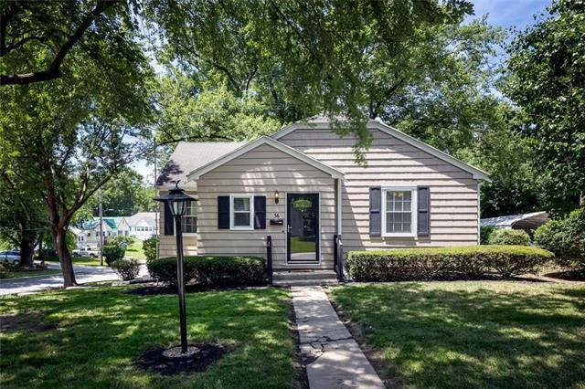36 Valley Road, Liberty, MO 64068 (#2176642) :: Team Real Estate