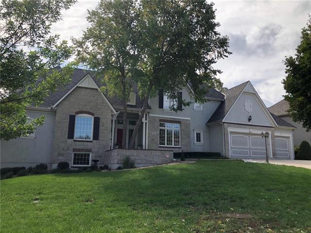 20025 W 93rd Street, Lenexa, KS 66220 (#2176868) :: The Shannon Lyon Group - ReeceNichols