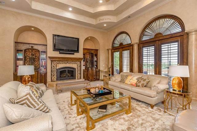 101 Terrace Trail West Street, Lake Quivira, KS 66217 (#2177096) :: Team Real Estate