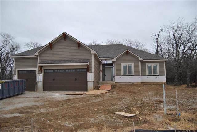 2208 Alexandria Lane, Pleasant Hill, MO 64080 (#2177372) :: Eric Craig Real Estate Team