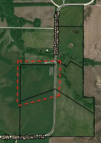 Tract5 SW Springtown Road, Plattsburg, MO 64477 (#2177405) :: Clemons Home Team/ReMax Innovations