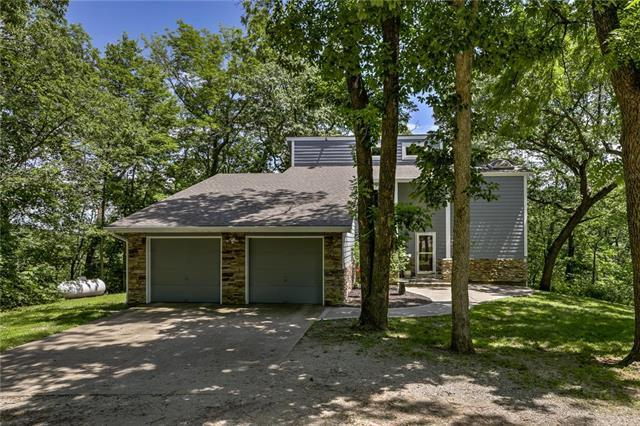 5797 SE Pine Lane, Holt, MO 64048 (#2177424) :: Kansas City Homes