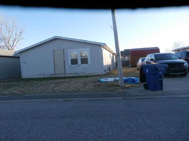 3311 W Marie Street, Other, KS 67217 (#2178752) :: Eric Craig Real Estate Team