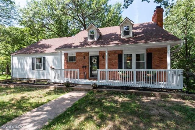 6900 NW Park Plaza Drive, Kansas City, MO 64151 (#2178764) :: Kansas City Homes