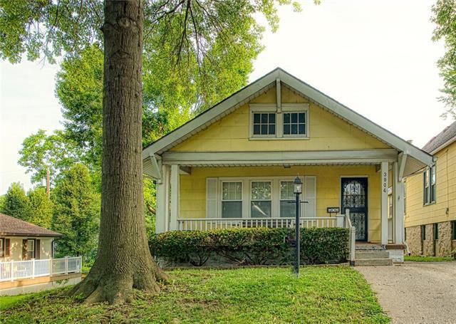 3904 Morrell Avenue, Kansas City, MO 64123 (#2179135) :: Kansas City Homes